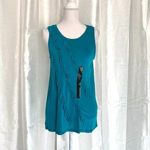 NWT    BANANA REPUBLIC TOP     SMALL